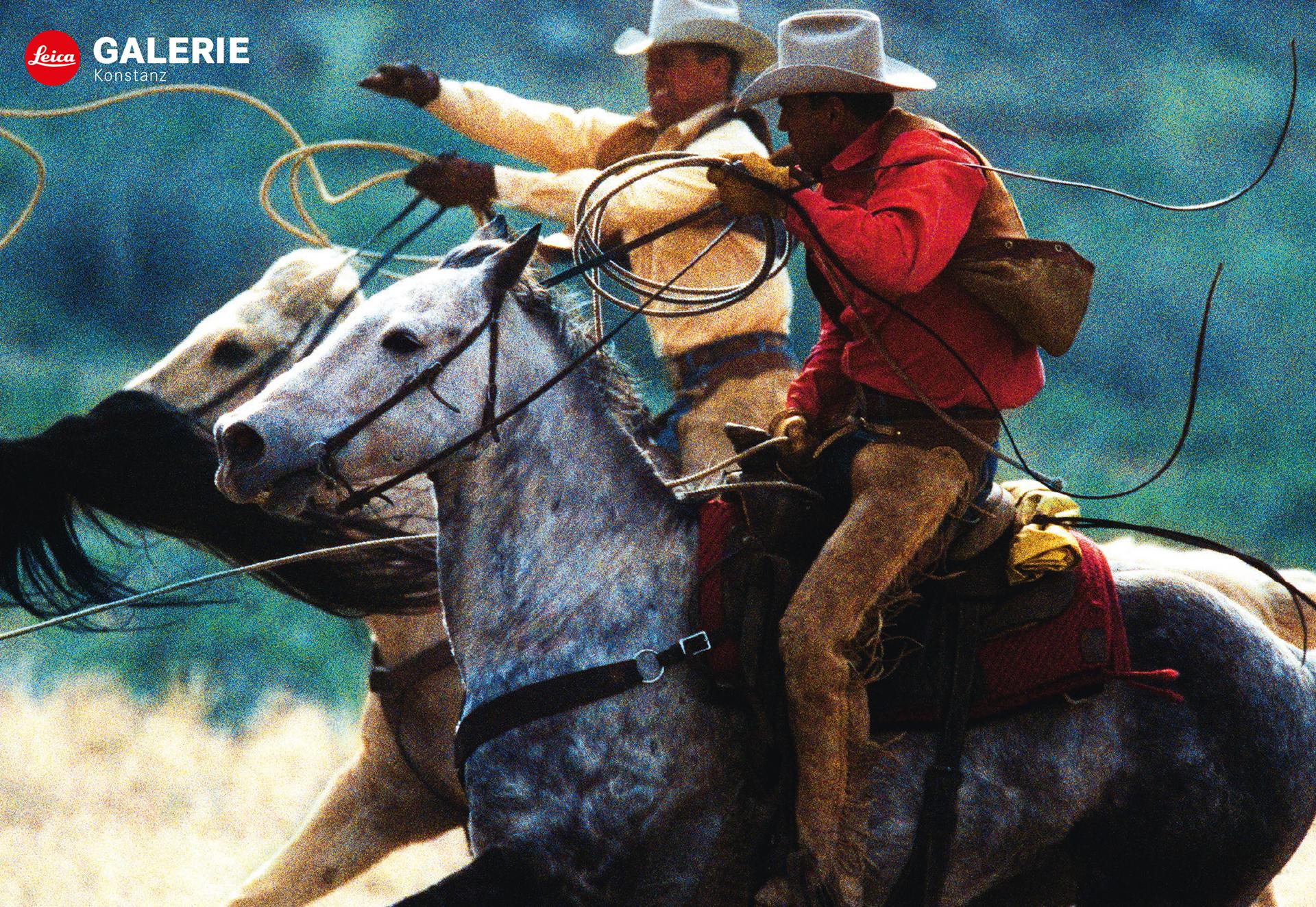 "Dieter Blum ""Cowboys & Dancers"""