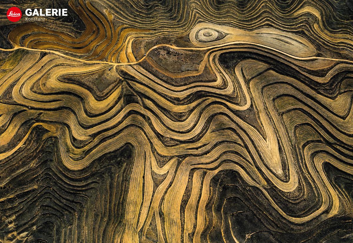 "Tom Hegen  ""From Above: Aerial Photographs"""