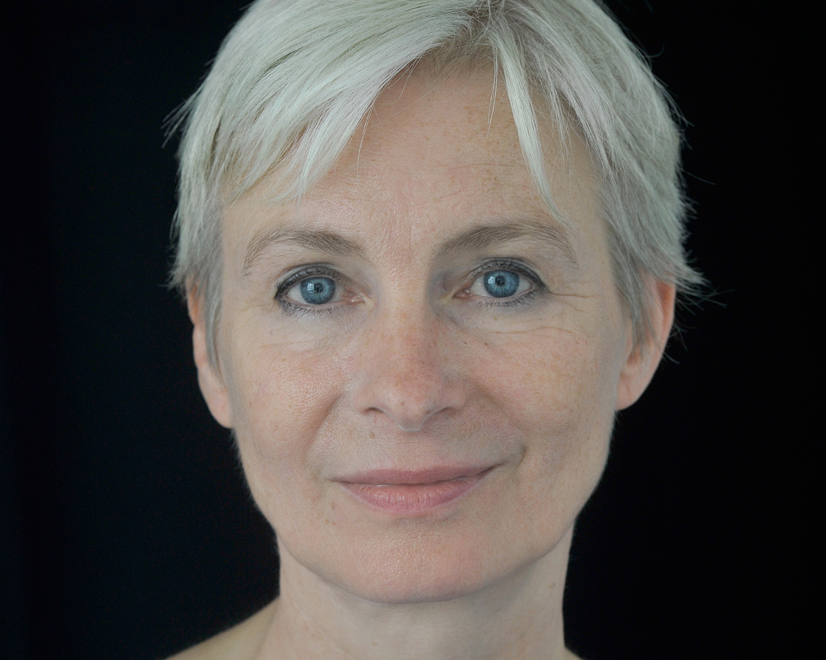 Ursula Böhmert
